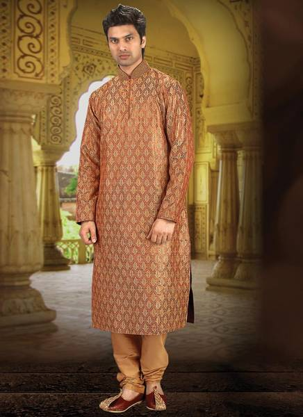 Fashion Kurta Pyjama for men