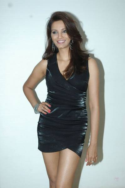 Diana Hayden Latest Stills