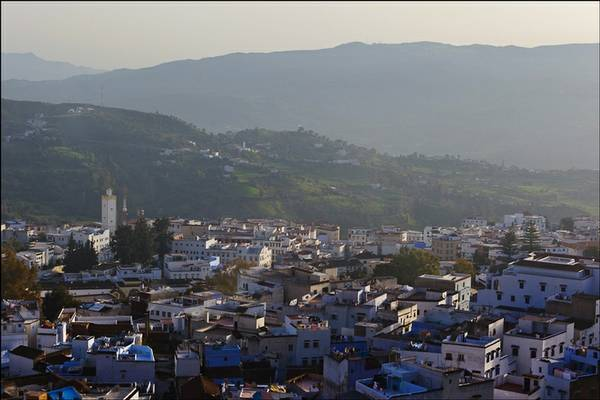Town_Of_Morocco