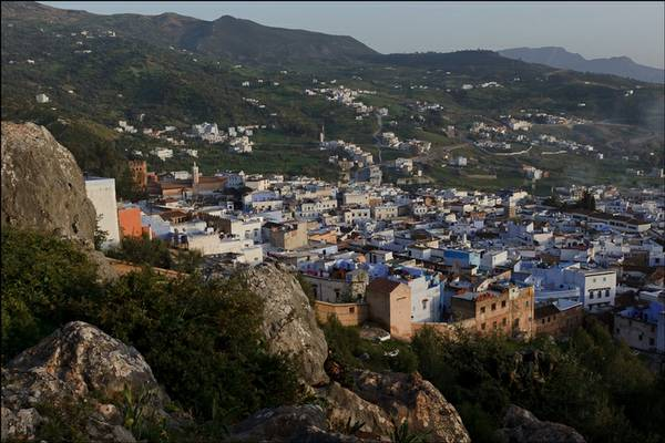 Town_Of_Morocco_2