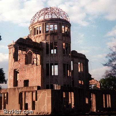 Hiroshima-Peace-Center