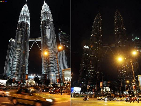 Patronas_Twin_Towers_Malasia