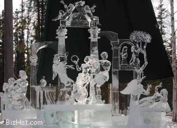 New York Ice Festival