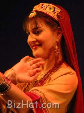 dances_from_herat_afghanist