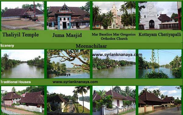 Places to visit in Kottayam
