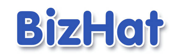 BizHat.com new logo( 04-26-2008 onwards)
