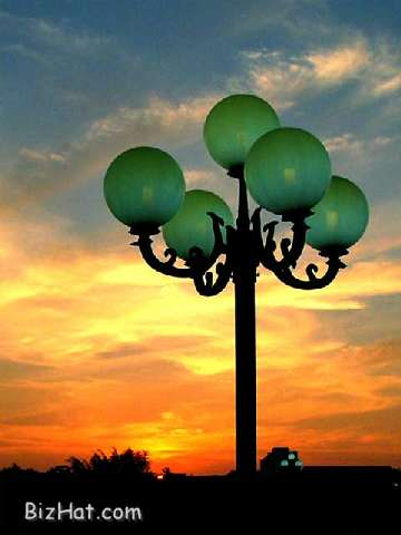 Greenlamps