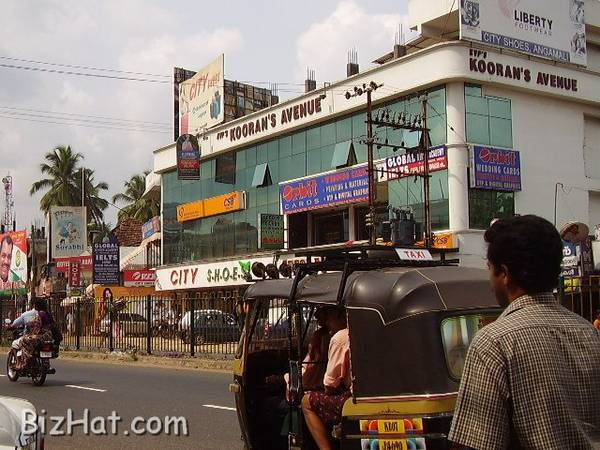 Angamaly Town