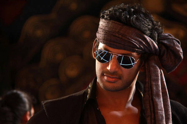 Vishal Latest Stills Gallery
