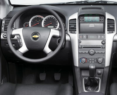 chevrolet-captiva-interior