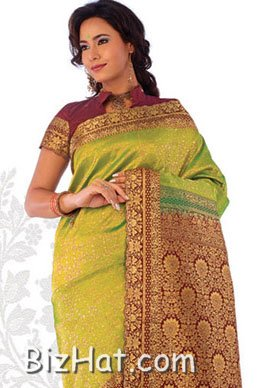 green_bridal_brocade