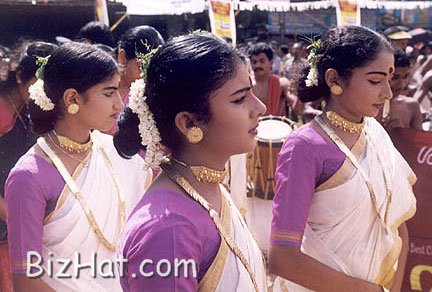 Kerala_Girls