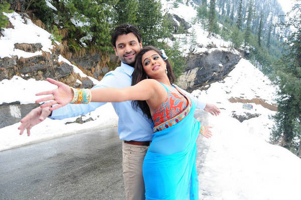 Raaj Movie Stills