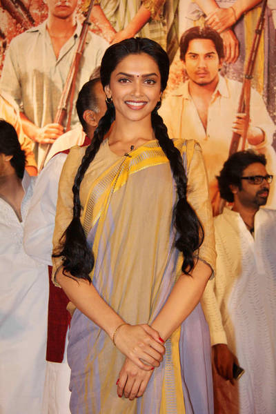 Deepika Padukone Latest Event Photos