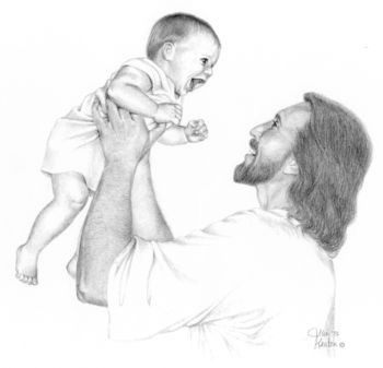 jesus_with_a_baby