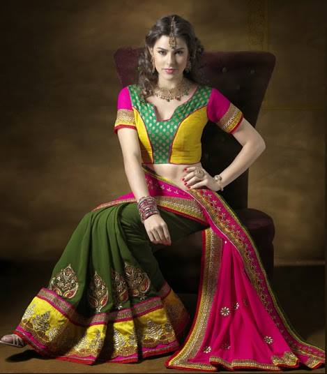 saree_blouse_models_1
