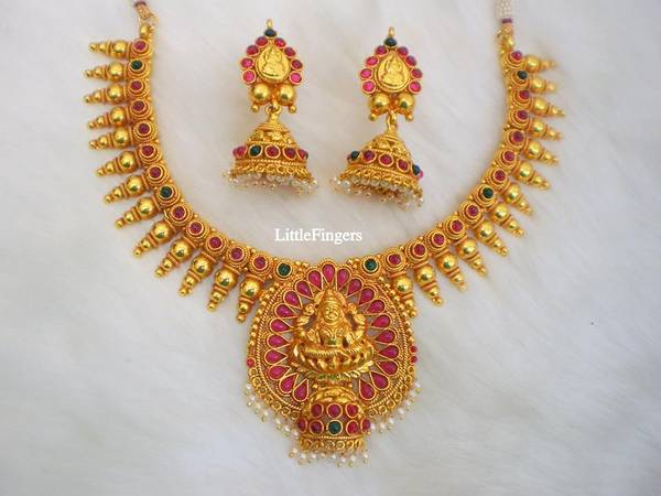 gold_Sivam_necklace_1