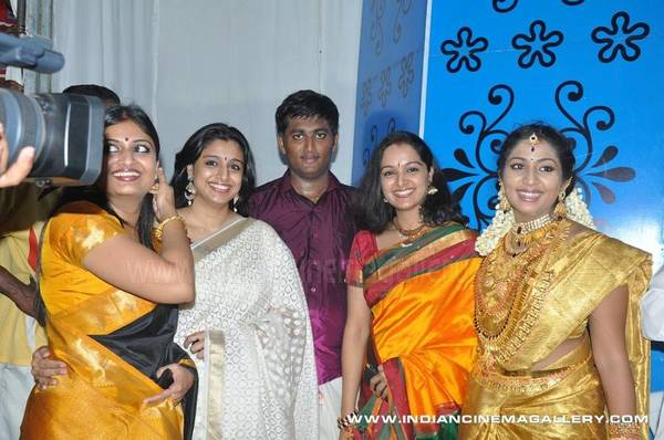 Navya Marriage Photos