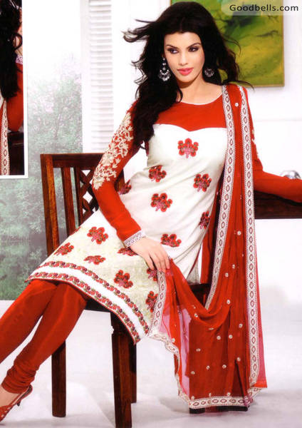 salwar stitching patterns