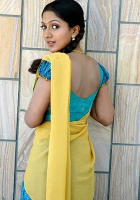 Sheela-half-saree-blouse-design