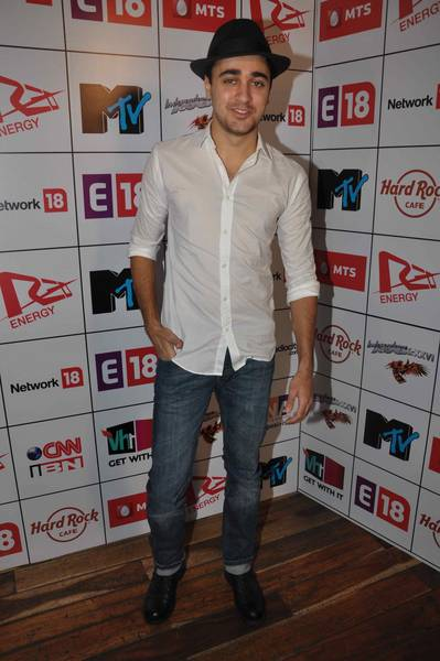 Imran Khan Launch Mtv Independence Rock