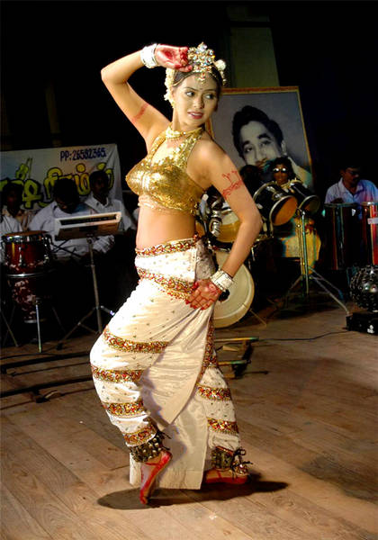 tejasree dancing photos