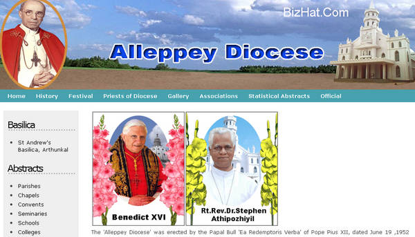 Alleppey Diocese