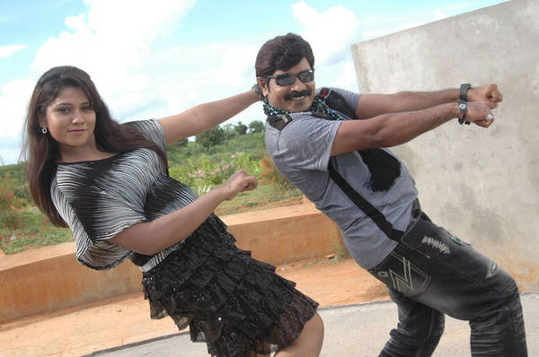 Pandavulu Movie Stills