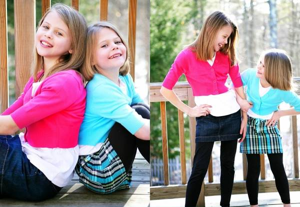 girls fashion cloths