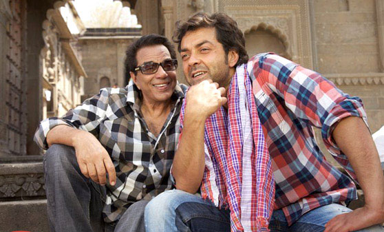 Yamla-Pagla-Deewana-Movie-Stills-4