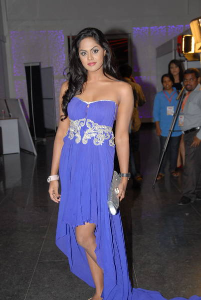 Karthika Nair hot and spicy stills
