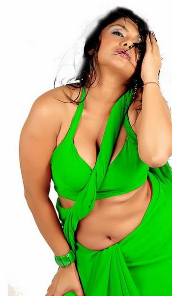 Swathi Varma Hot Photos