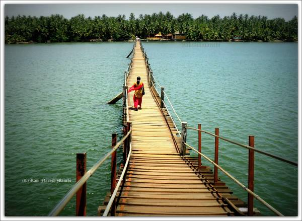 kerala bridge