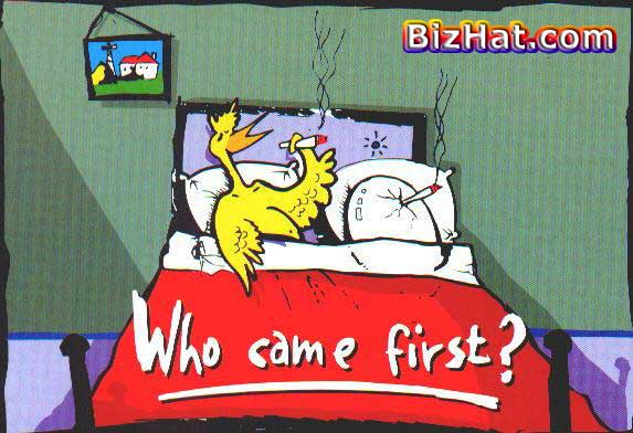 2who_came_first