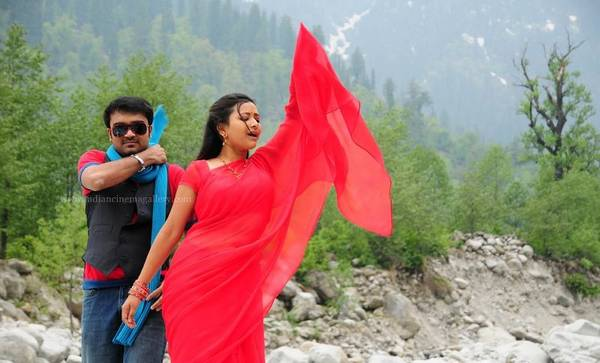 Ra Ra Tamil Movie Stills
