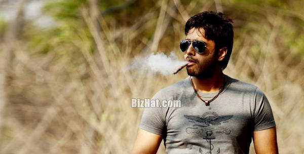 Nara Rohit Latest Stills from Solo Movie