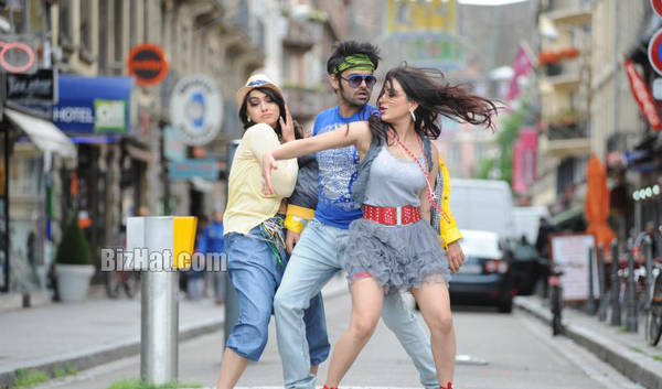 Kandireega movie stills