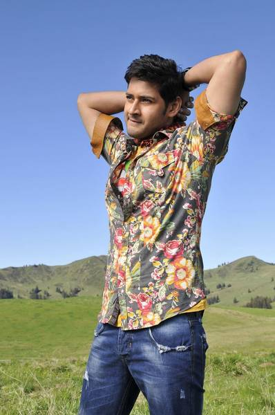 Mahesh Babu Dookudu Movie stills