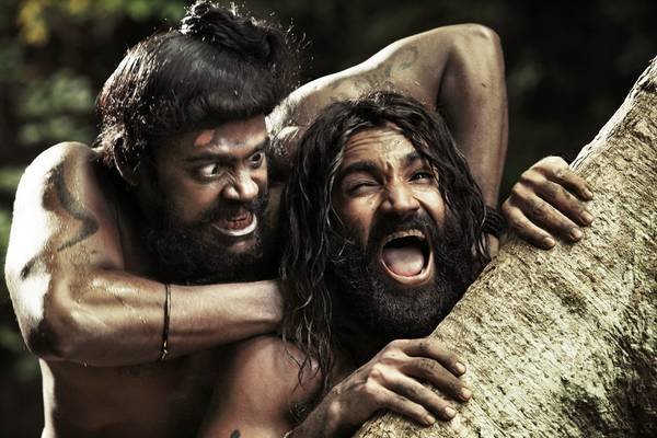 Aravaan movie stills