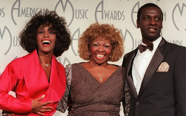 Whitney_Houston_mother_Brother