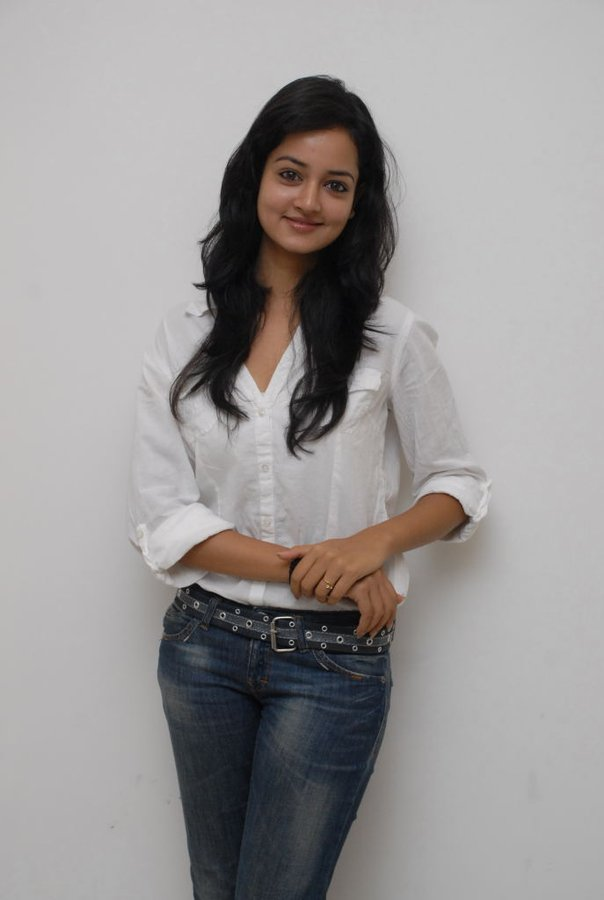 Tollywood Actress Shanvi Latest Photos