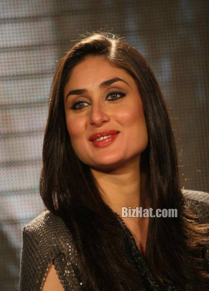 Kareena Kapoor Launches Lakme Absoulte stills
