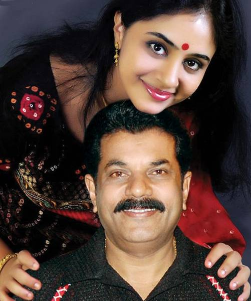 mukesh family stills