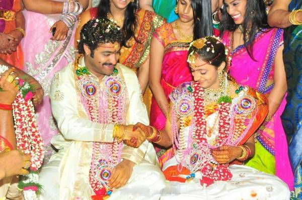 jr_ntr_lakshmi_pranathi-wedding_1