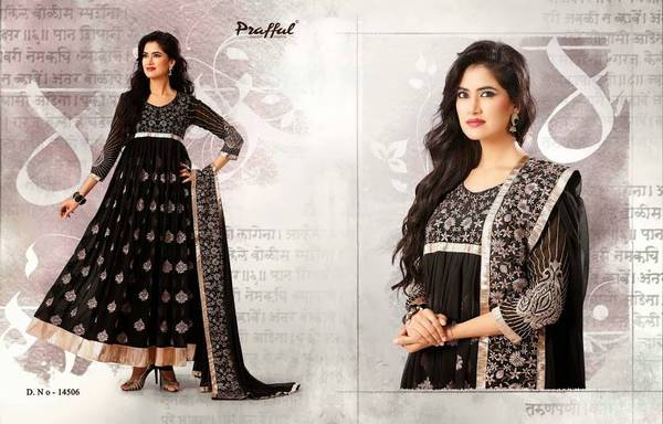 Semi_Stitched_Anarkali_