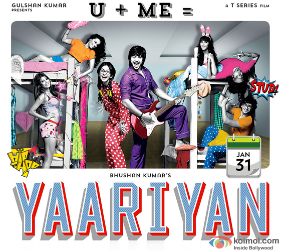 Yaariyan-Movie-Poster-II