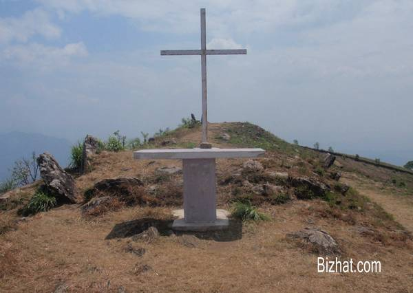 Panchalimedu cross