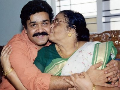 mohanlal_with_his_mother