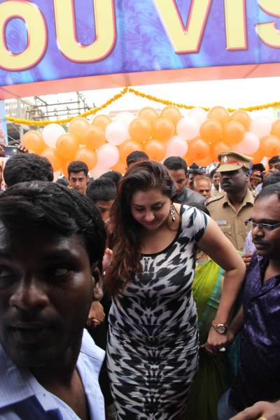Namitha Launch 46 Multi Cuisine Restaurant Photos