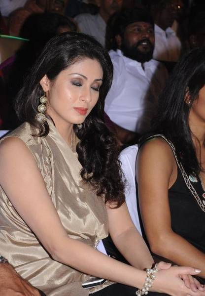 Sada at Pulivesham Audio Launch Event Stills
